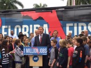 "Nathan E. ""Nat"" Nason Speaks in Support of The Florida Enterprise Fund"