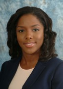 Nason Yeager Welcomes  Litigator Jonelle Rainford