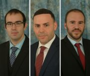 Nason Yeager Expands, Welcomes Three New Associates to its Palm Beach Gardens Office