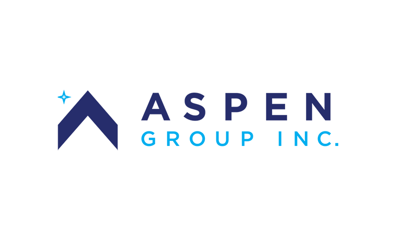 Nason Yeager Securities Group Represents Aspen Group, Inc. in  $10 Million Senior Secured Term Loan