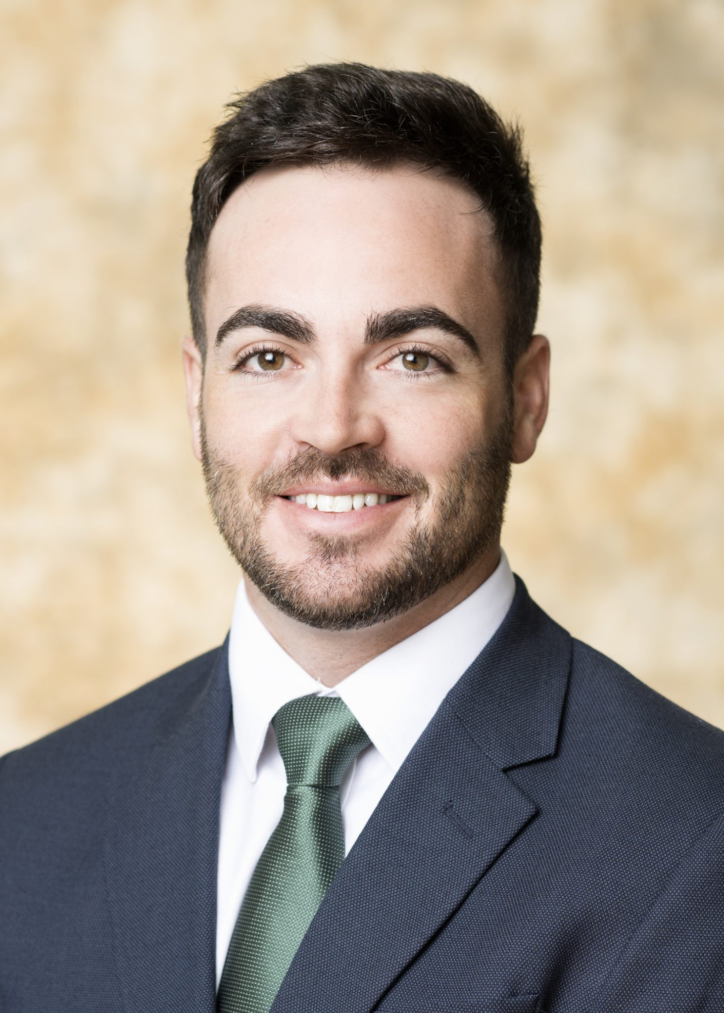 Nason Yeager Welcomes Kyle Horth to its Palm Beach Gardens Office