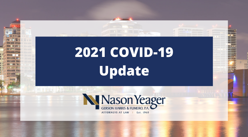 Navigating COVID-19 Regulations in Palm Beach County